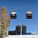 Sabato 3 dicembre impianti aperti su tutto comprensorio Alpe Lusia/San Pellegrino
