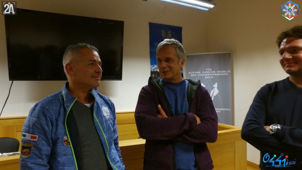 Intervista: la nuova cabinovia e le novità del comprensorio Roccaraso AltoSangro