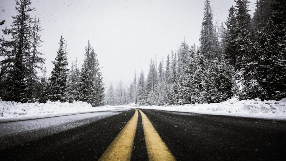 Inverno 2016-17: scatta l'obbligo pneumatici invernali, fino a 318€ di multa