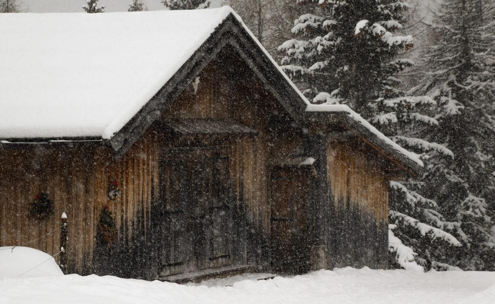 Dal Caldo Torrido alla Neve, previste nevicate sopra i 1800 metri