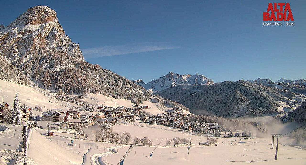 Tutte le Date di Apertura degli Impianti nel Dolomiti Superski