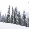 Neve di Ottobre sulle Alpi, fino a 50cm nelle Dolomiti